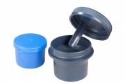 دستورالعمل جمع آوری نمونه مدفوع